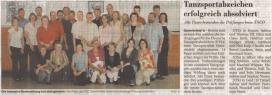 Landeszeitung 29.06.2009